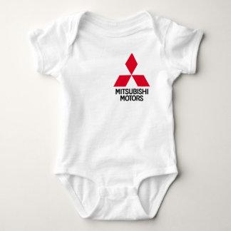 Body Para Bebê Nação 4x4