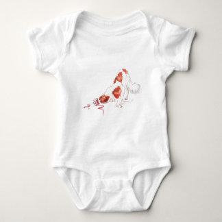 Body Para Bebê Não diga nenhum segredo