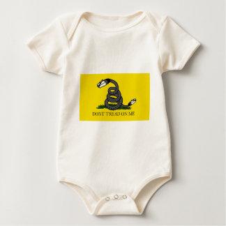 Body Para Bebê não fazem - tread-on-net2
