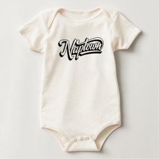 Body Para Bebê Naptown