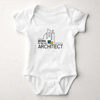 Body Para Bebê Nascer a ser um arquiteto