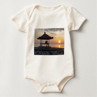 Body Para Bebê Nascer do sol de Beautidul em Bali