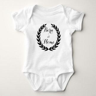 Body Para Bebê Nascimento Home