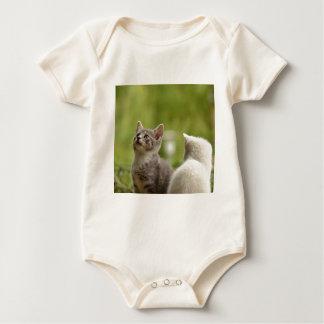 Body Para Bebê Natureza animal desorganizada curiosa animal nova