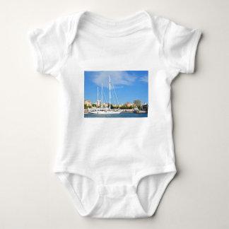 Body Para Bebê Navigação do amor