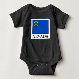 Body Para Bebê Nevada