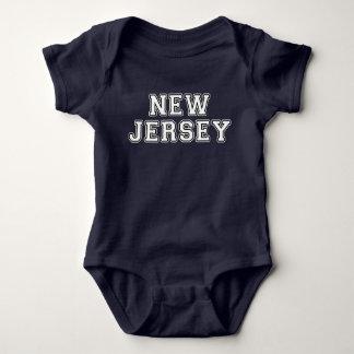 Body Para Bebê New-jersey