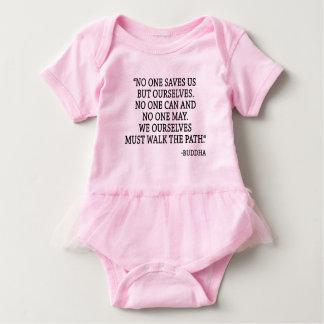Body Para Bebê Ninguém salvar nos mas nós