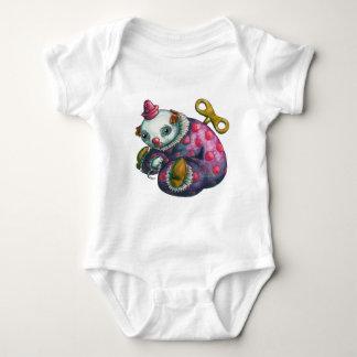 Body Para Bebê Normando