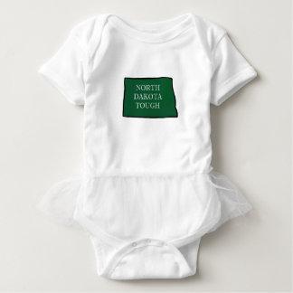 Body Para Bebê North Dakota resistente