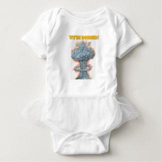 Body Para Bebê Nós somos condenados!