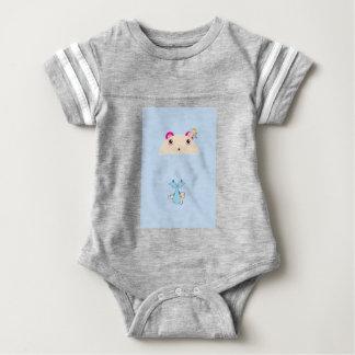 Body Para Bebê Nosso bebê doce!