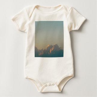Body Para Bebê nuvens em romania
