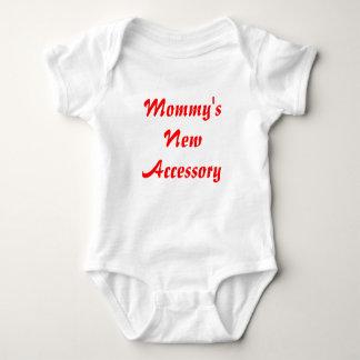 Body Para Bebê O acessório novo da mamã