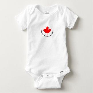 Body Para Bebê o amor verdadeiro do patriota em todos thy filhos