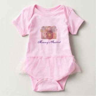 Body Para Bebê O assistente da mamã