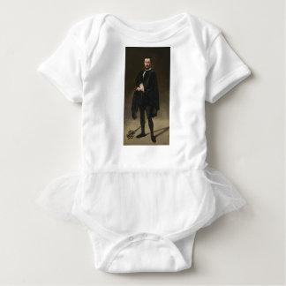Body Para Bebê O ator trágico Hamlet