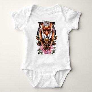 Body Para Bebê O Babygro inoperante Dapper