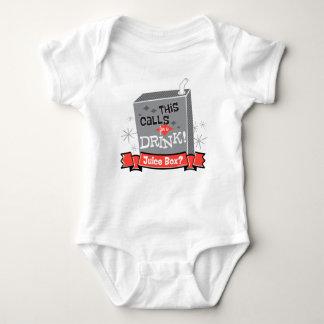 Body Para Bebê O bebê do chefe | que isto chama para uma bebida!