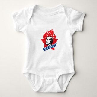 Body Para Bebê o bereit do seid - seja preparado