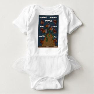 Body Para Bebê O Birdworms