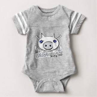 Body Para Bebê O Chicharones