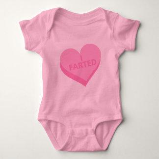 Body Para Bebê O dia dos Anti-Namorados