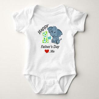 Body Para Bebê Ø dia dos pais feliz