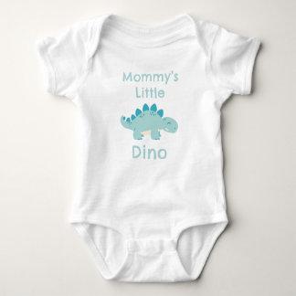 Body Para Bebê O Dino pequeno da mamã