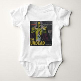 Body Para Bebê O filme do zombi do vivo