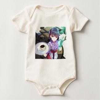 Body Para Bebê O futuro do café da empregada doméstica:
