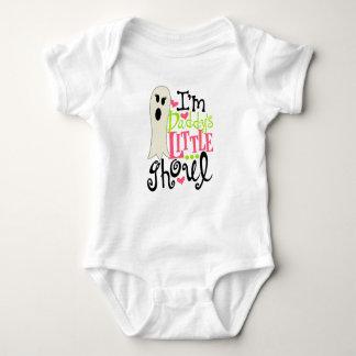 Body Para Bebê O Ghoul pequeno o Dia das Bruxas do pai