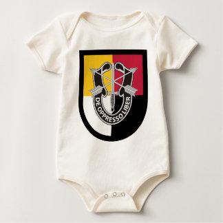 Body Para Bebê ó Grupo das forças especiais