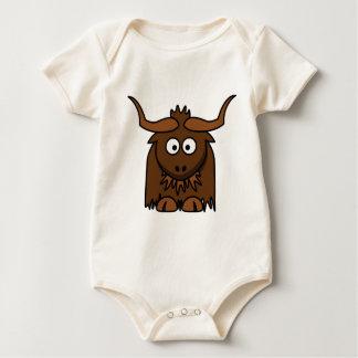 Body Para Bebê o inseto eyes iaques