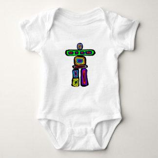 Body Para Bebê O inventor de trajeto