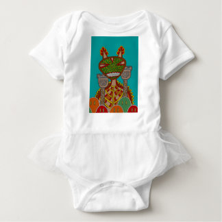 Body Para Bebê O Kappa real