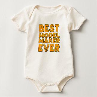 Body Para Bebê O melhor fabricante modelo nunca