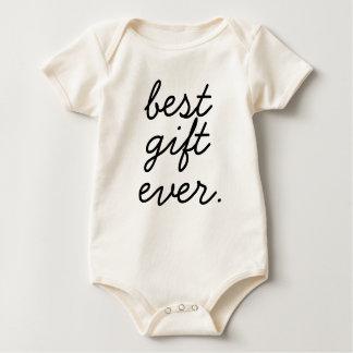 Body Para Bebê O melhor presente nunca