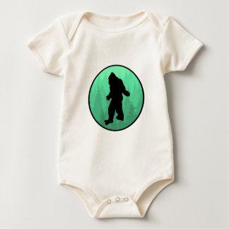 Body Para Bebê O mito