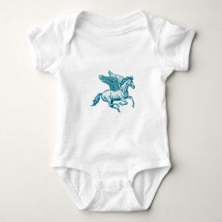 Body Para Bebê O mito grego