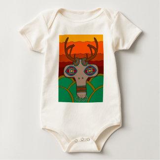 Body Para Bebê O nêmesis