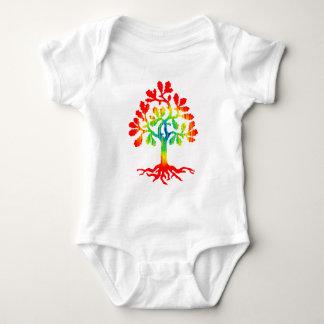 Body Para Bebê o olhar grande