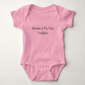 Body Para Bebê O padrinho relutante - Bodysuit do bebê