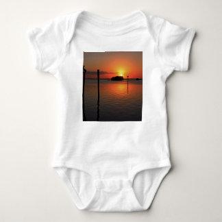 Body Para Bebê O pensador subjetivo II