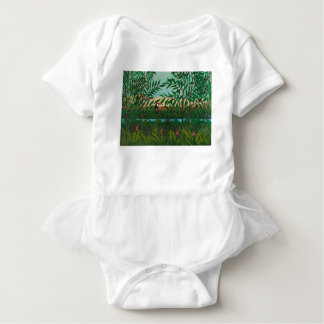 Body Para Bebê O sonho do Conquistador