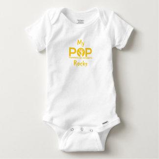 Body Para Bebê O T o mais pequeno de P