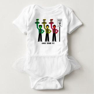 Body Para Bebê O trio temperamental do sinal de trânsito ao lado