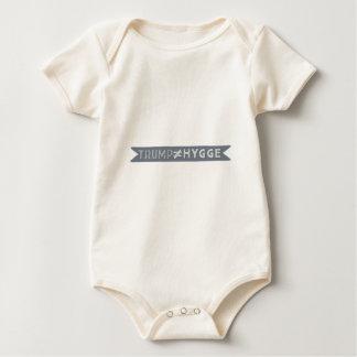 Body Para Bebê O trunfo não é Hygge