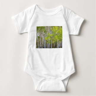 Body Para Bebê Obtenção perdido na região selvagem