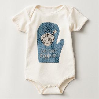 Body Para Bebê Obtenha seu Hygge sobre!